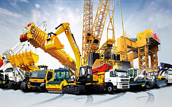Special equipment services